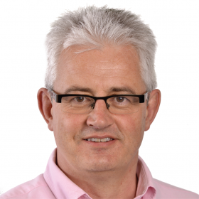 Tim Gingell