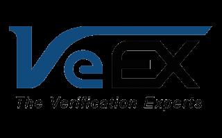 VeEX Logo