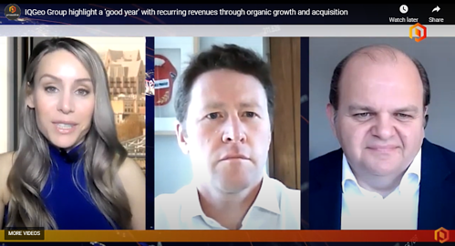 IQGeo-Proactive-Investors-interview-Final-Results