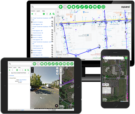 IQGeo-award-winning-mobile-first-geospatial-software