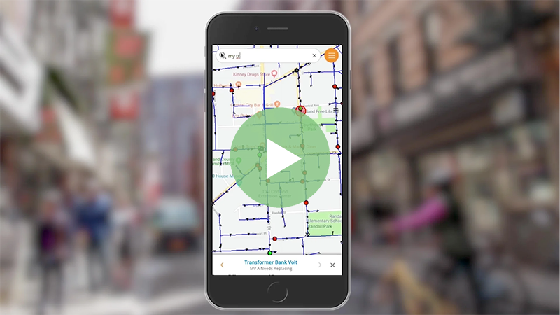 IQGeo-mobile-first-geospatial-software-video-overview