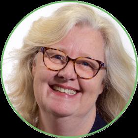 Carolyn Rand Non-Executive Director at IQGeo