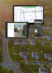 GIS for telecoms and utilities guide