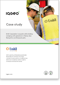 IQGeo and Until