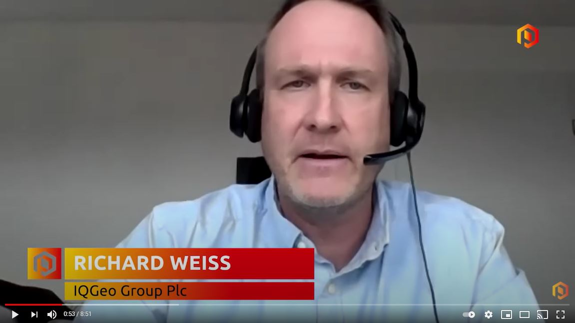 Interview with Richard Weiss