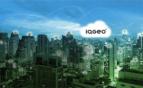 Next generation IQGeo Platform architecture: 3 steps for optimizing in the cloud